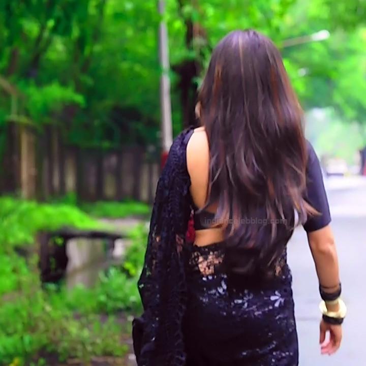 Drashti dhami hindi tv actress Silsila BRKS3 16 hot saree photo