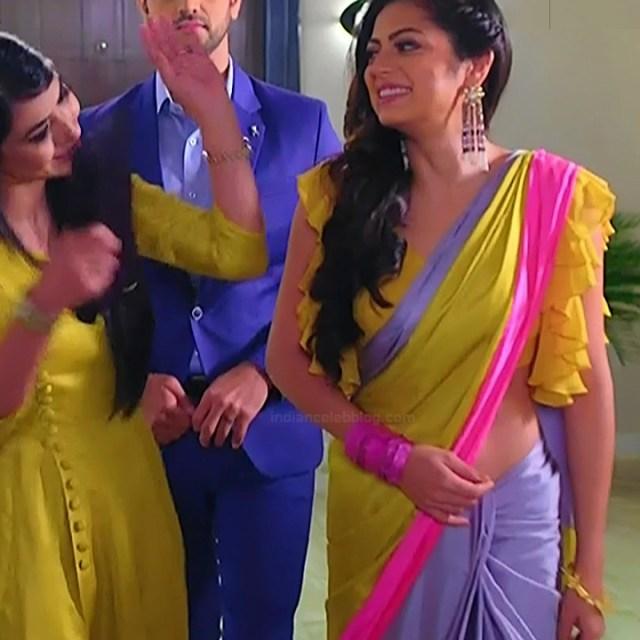 Drashti dhami hindi tv actress Silsila BRKS3 9 hot sari photo