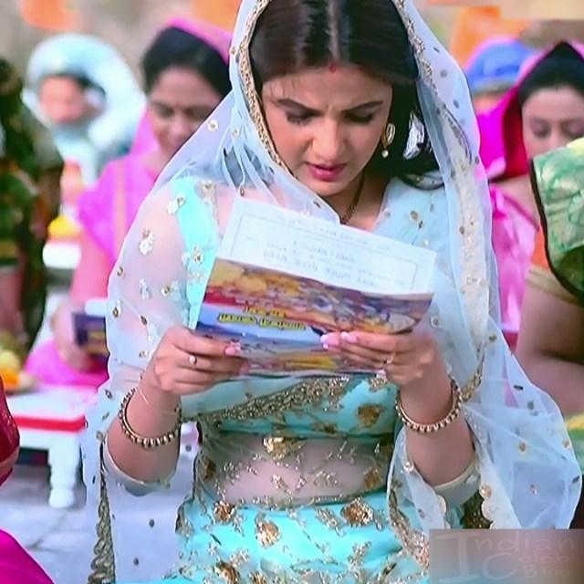Jasmin Bhasin hindi serial actress Dil SDTS1 1 hot photo