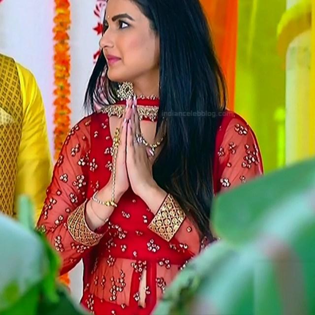 Jasmin Bhasin hindi serial actress Dil SDTS1 16 hot photo