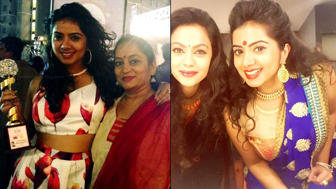 Lasya Nagaraj Kannada actress CTS2 15 hot pics