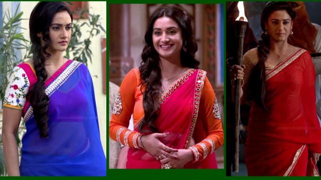 Rati pandey hindi tv actress begusarai S1 24 thumb