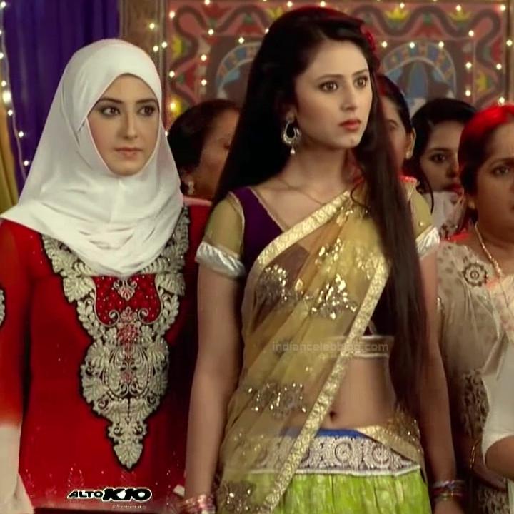 Richa mukherjee hindi tv actress Begusarai S1 7 hot saree photo