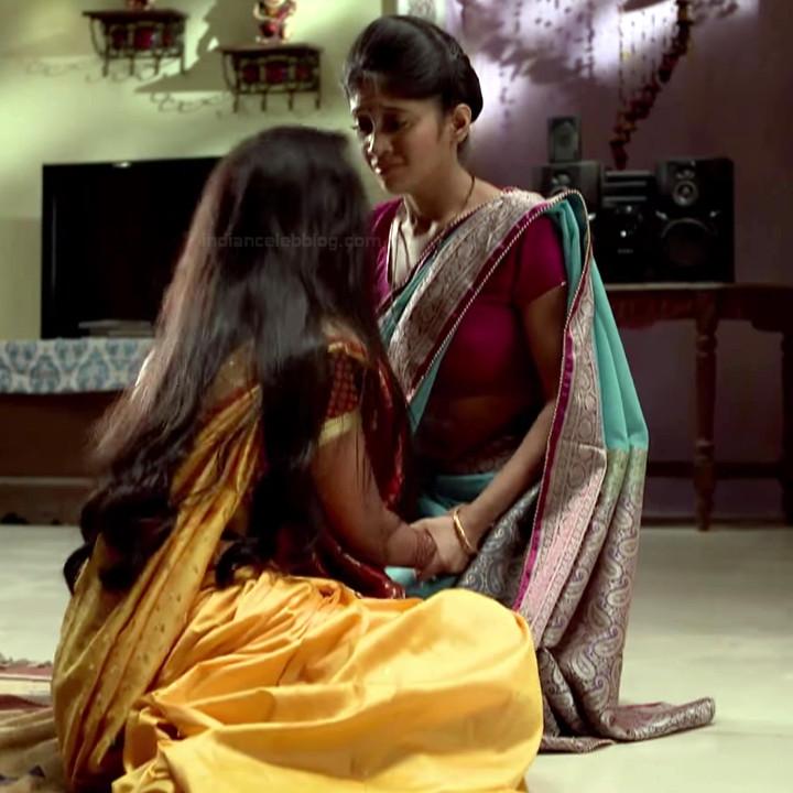 Shivangi Joshi hindi tv actress Begusarai S1 18 hot sari photo