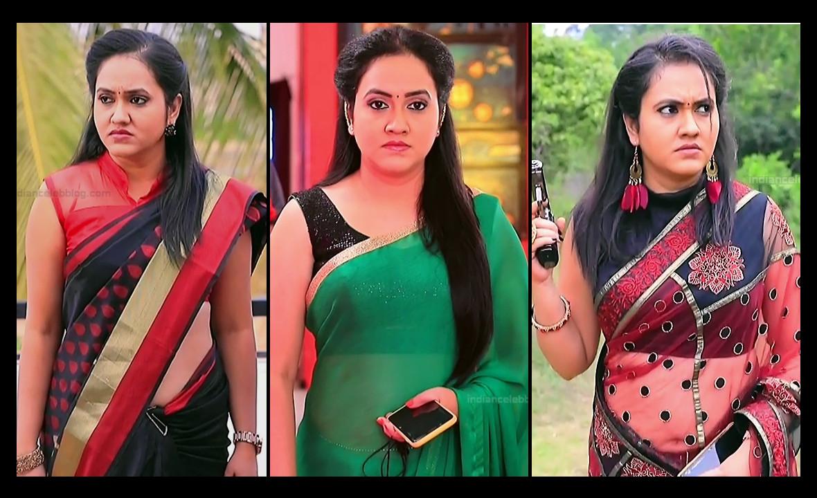Sindhu Kalyan kannada tv actress PuttaGMS2 16 thumb