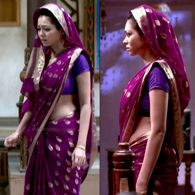 Vaishnavi dhanraj hindi tv actress Begusarai S1 20 hot sari pics