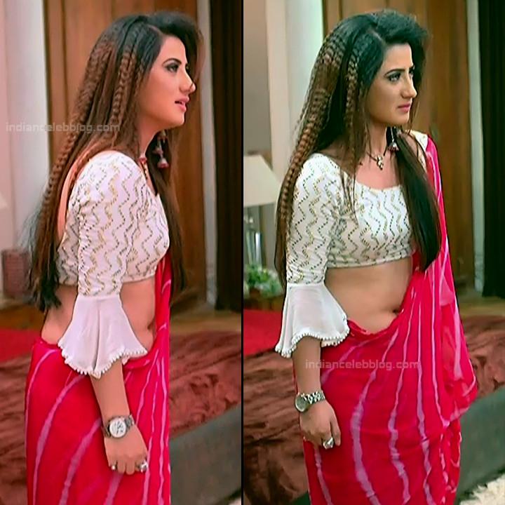 Alisha panwar hindi tv actress Ishq MMS2 13 hot saree pics