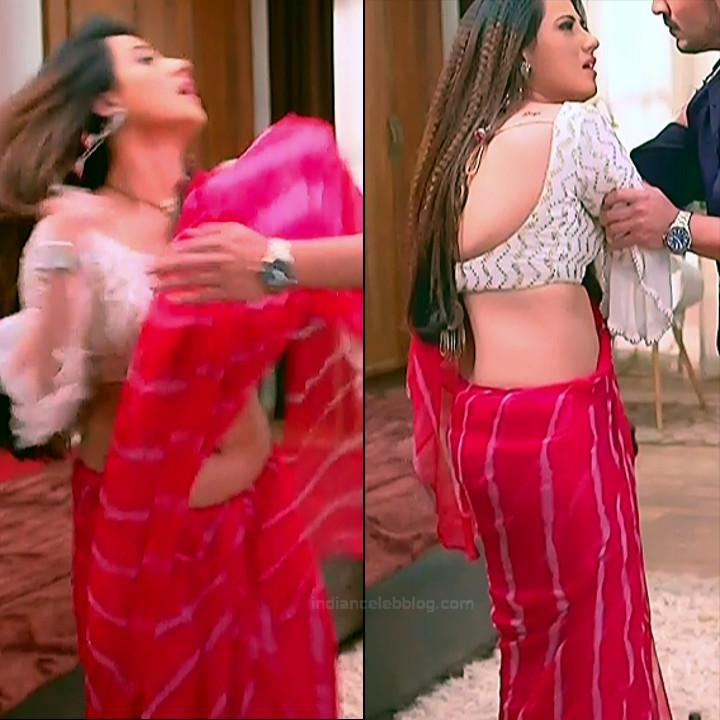 Alisha panwar hindi tv actress Ishq MMS2 14 hot saree pics