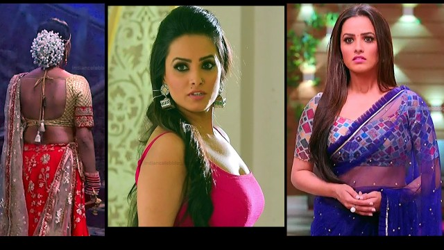Anita hassanandani hindi tv actress Naagin S1 19 thumb