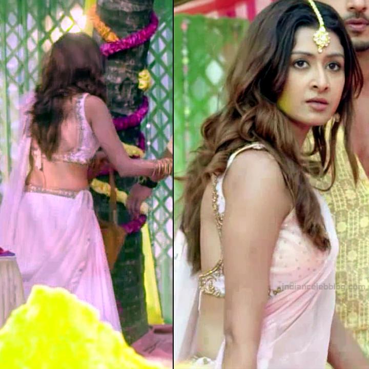 Farnaz shetty hindi tv actress Siddhi VS1 4 hot lehenga pics