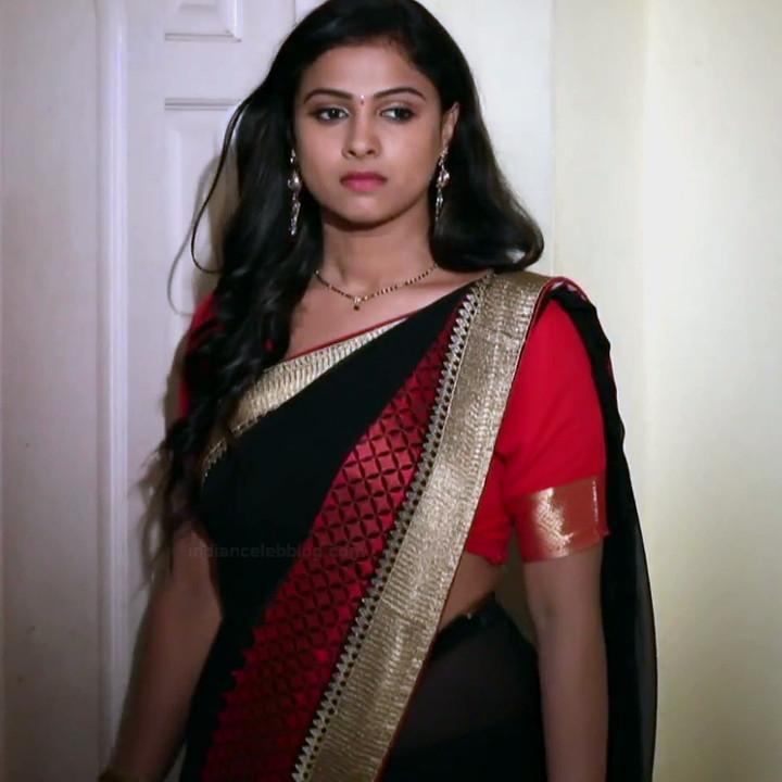 Kavitha tamil tv actress Neeli S1 22 hot saree photo