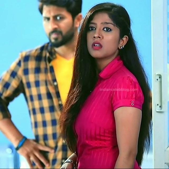 Meghana shankarappa kannada serial actress kinnari 3 hot photo