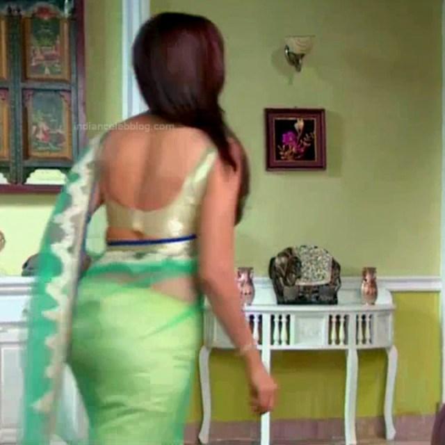 Monica bedi hindi tv actress saraswati CYTDS1 19 hot saree photo