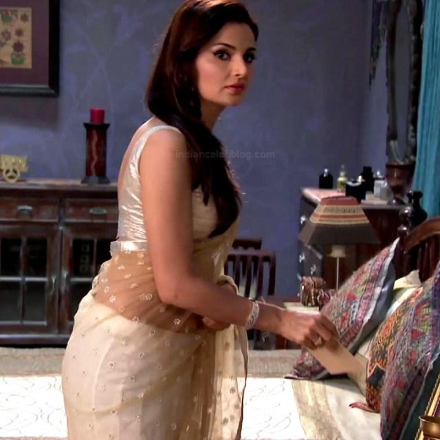 Monica bedi hindi tv actress saraswati CYTDS1 8 hot saree photo