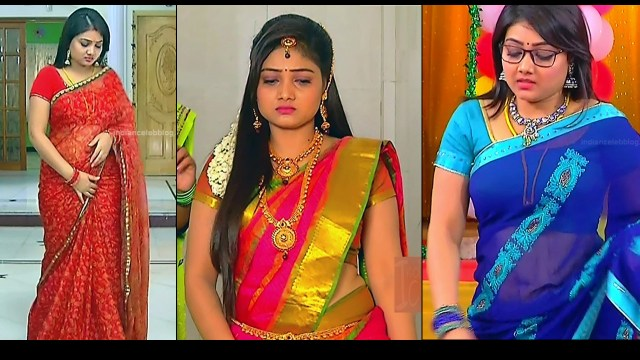 Priyanka nalkar tamil serial actress roja s1 24 thumb