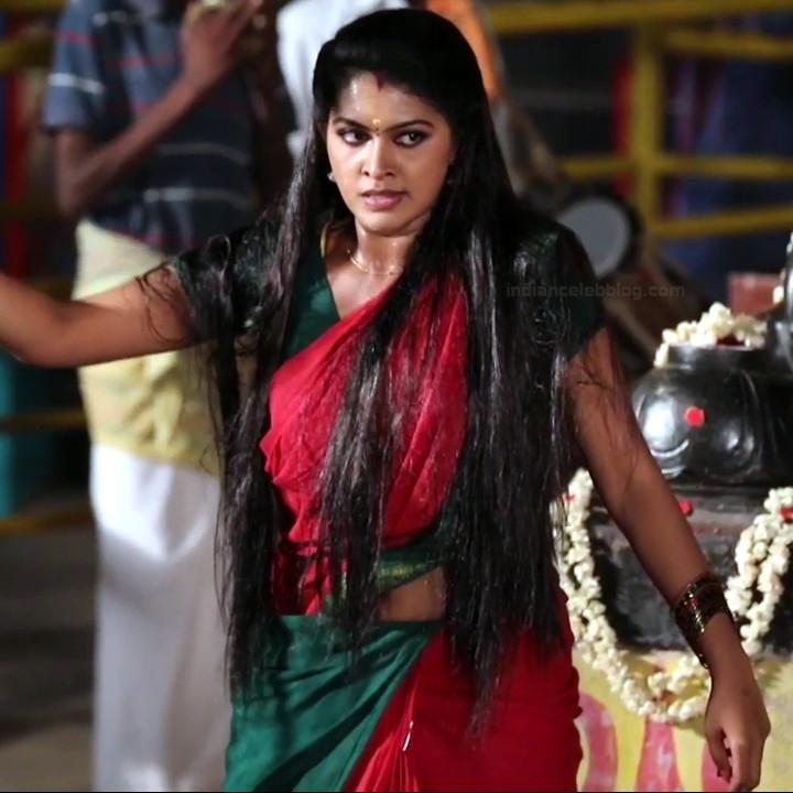 Rachitha mahalakshmi tamil tv actress saravanan MS2 13 saree caps