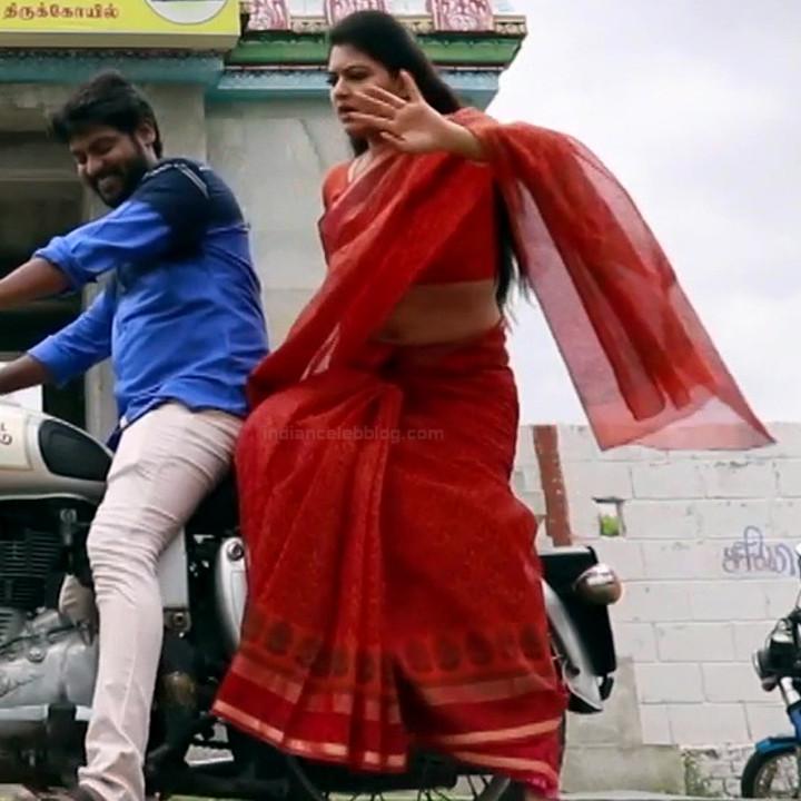 Rachitha mahalakshmi tamil tv actress saravanan MS2 17 saree caps