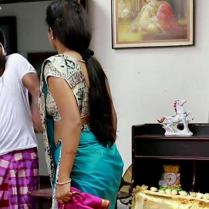 Rachitha mahalakshmi tamil tv actress saravanan MS2 19 saree pics