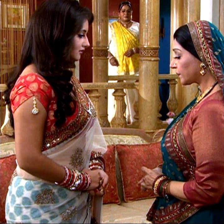 Rashami Desai hindi tv actress Uttaran S1 20 saree pics