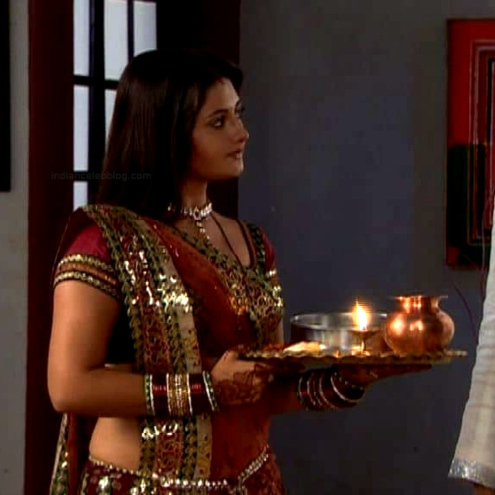 Rashami Desai hindi tv actress Uttaran S1 22 saree pics