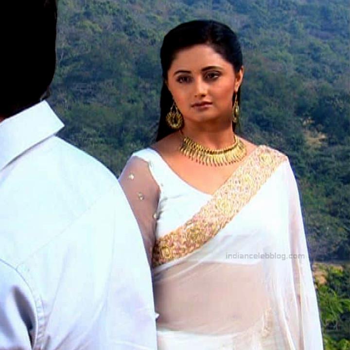 Rashami Desai hindi tv actress Uttaran S1 23 hot saree pics