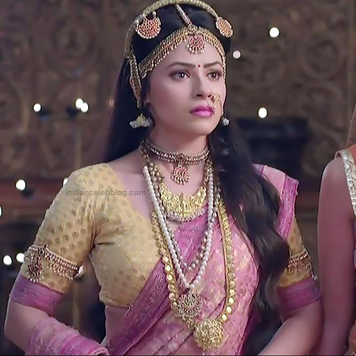 Sonia sharma hindi tv actress tenali RS1 2 hot image