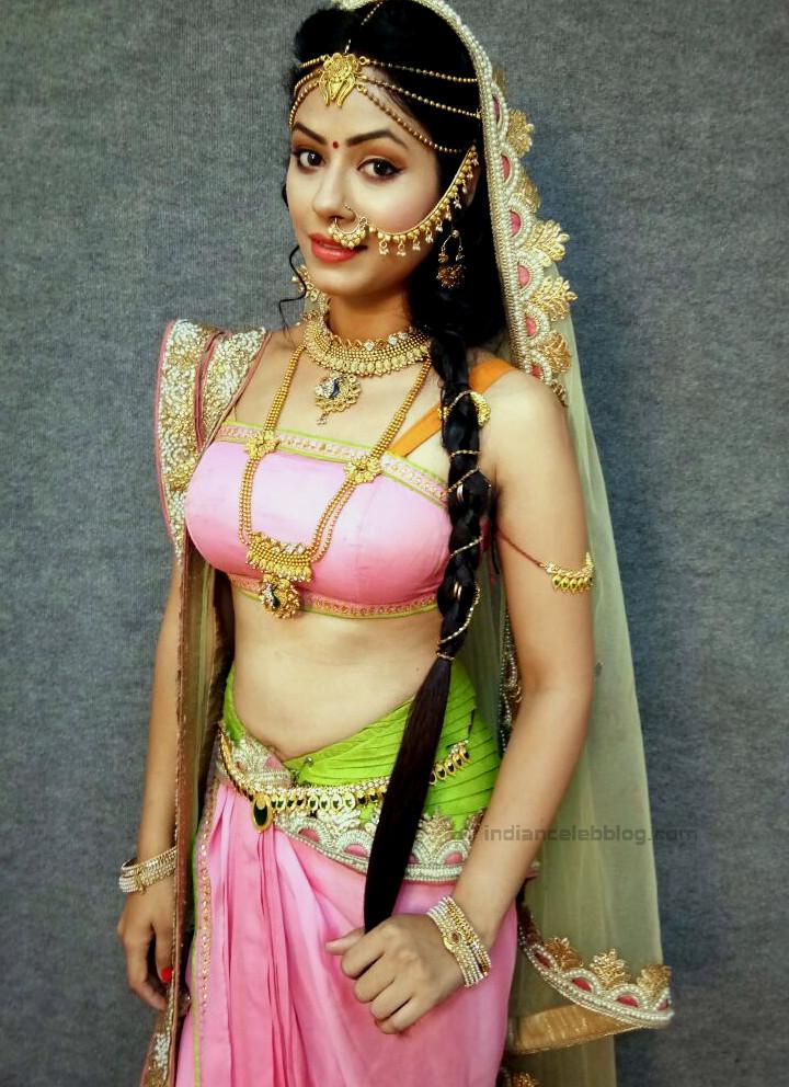 Sonia sharma hindi tv actress tenali RS1 21 hot photo