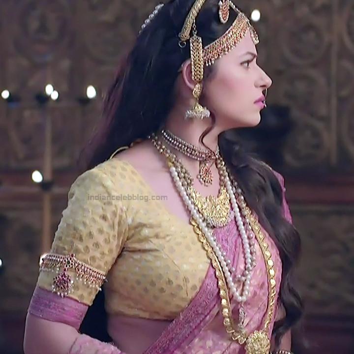 Sonia sharma hindi tv actress tenali RS1 3 photo