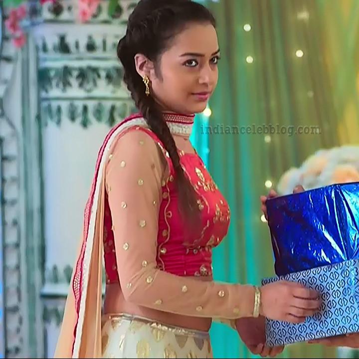Aanchal goswami hindi TV actress Bepannah S1 5 hot lehehga photo