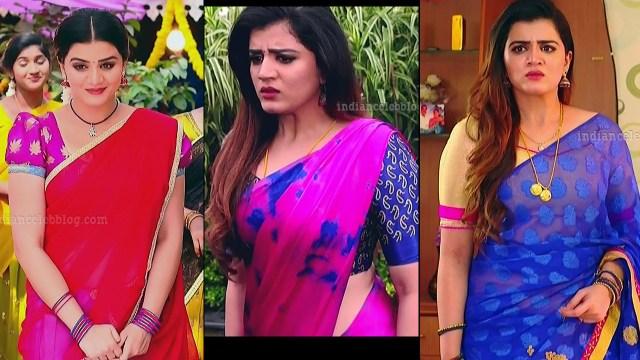 Aishwarya gowda telugu tv actress Akka MS1 18 thumb