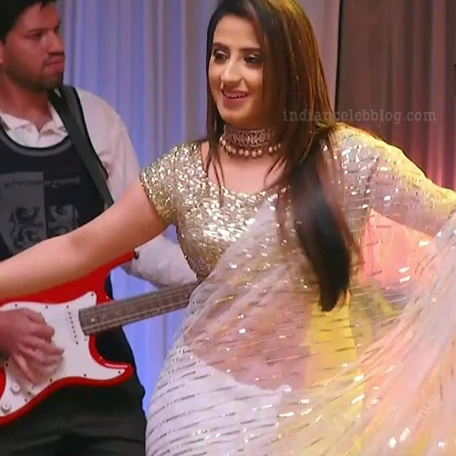 Alisha panwar hindi tv actress Ishq MMS3 5 hot saree photo