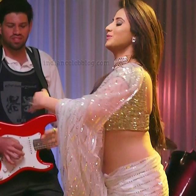 Alisha panwar hindi tv actress Ishq MMS3 9 hot sari caps