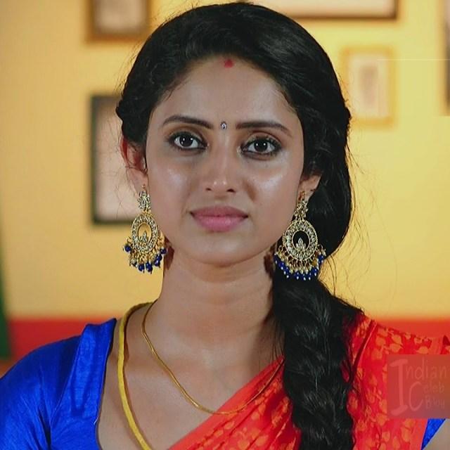 Ayesha tamil TV actress Maya S1 14 hot sari caps