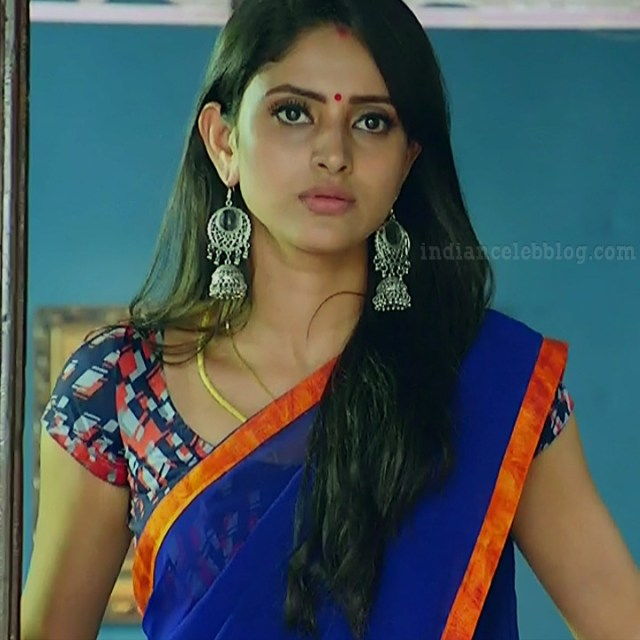 Ayesha tamil TV actress Maya S1 18 hot sari photo