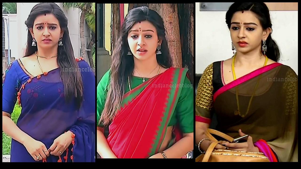 Divya ganesh tamil tv actress sumangali S5 18 thumb
