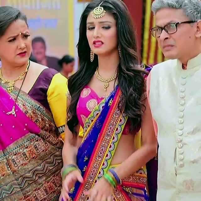 Donal bisht hindi tv Roop MKNSS1 17 hot caps