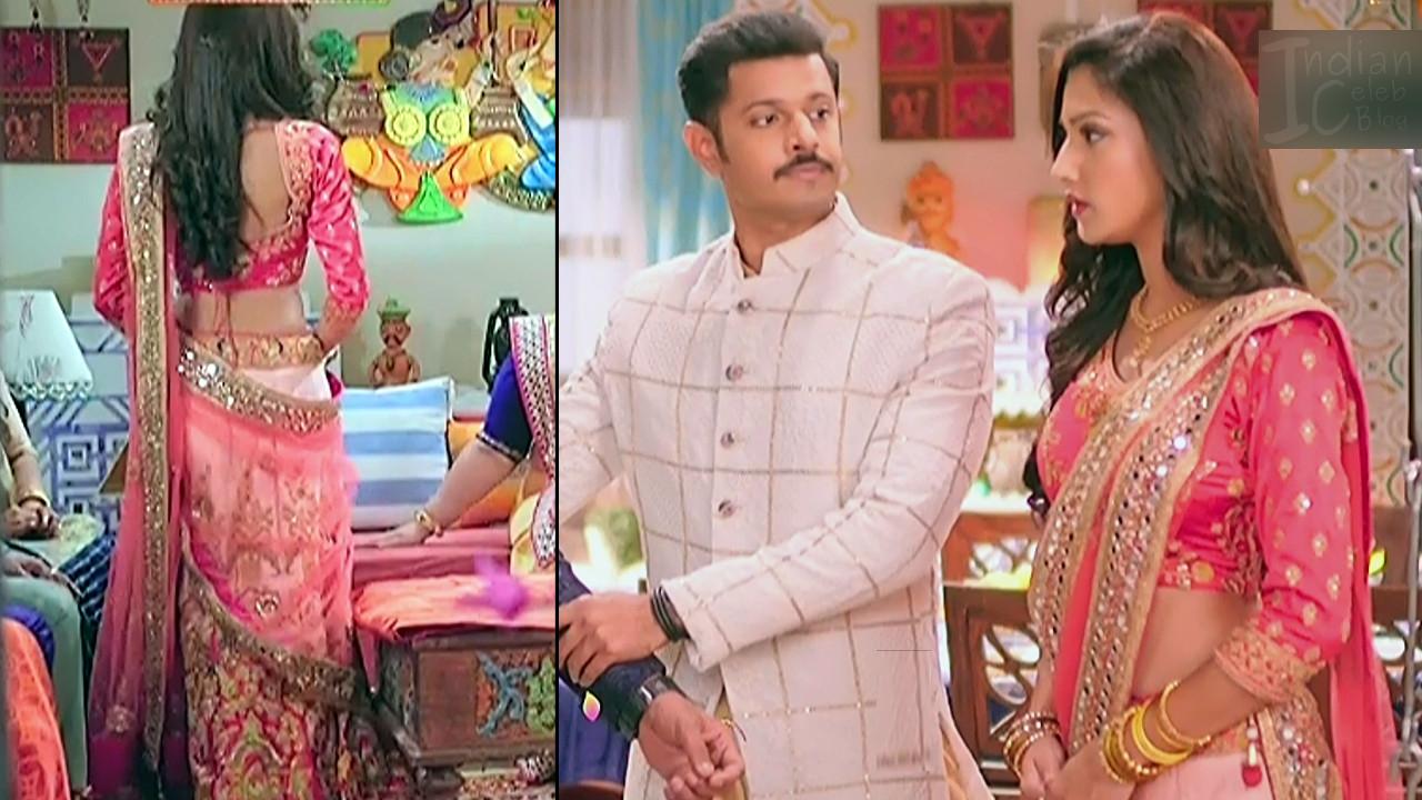 Donal bisht hindi tv Roop MKNSS1 7 hot pics