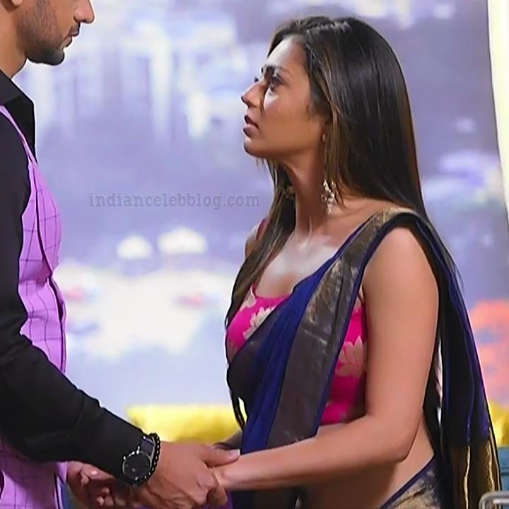 Drashti dhami hindi TV Silsila BRKS5 10 Sari photo
