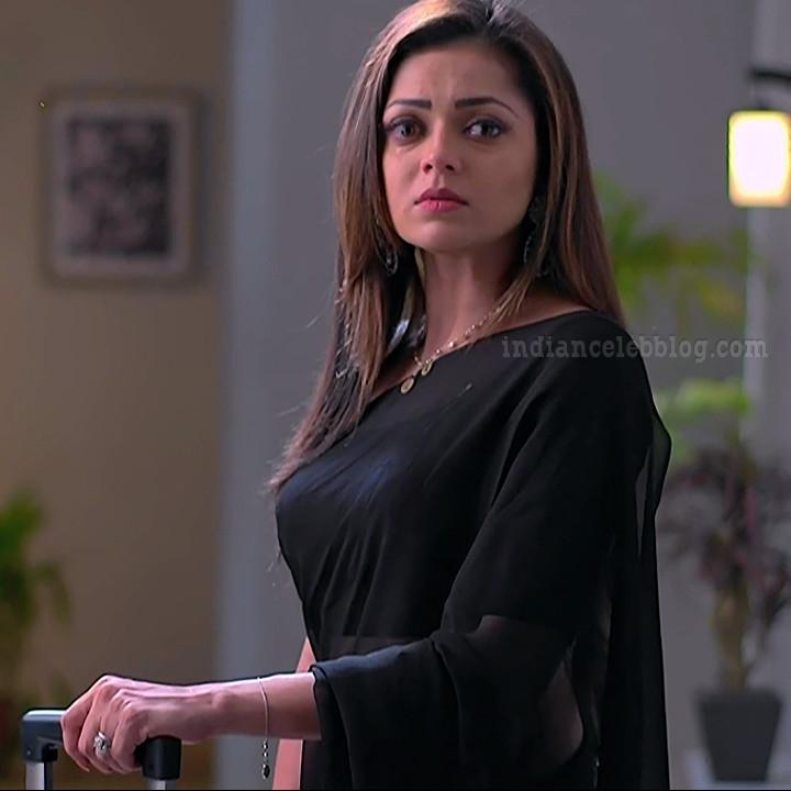 Drashti dhami hindi TV Silsila BRKS5 17 Saree caps