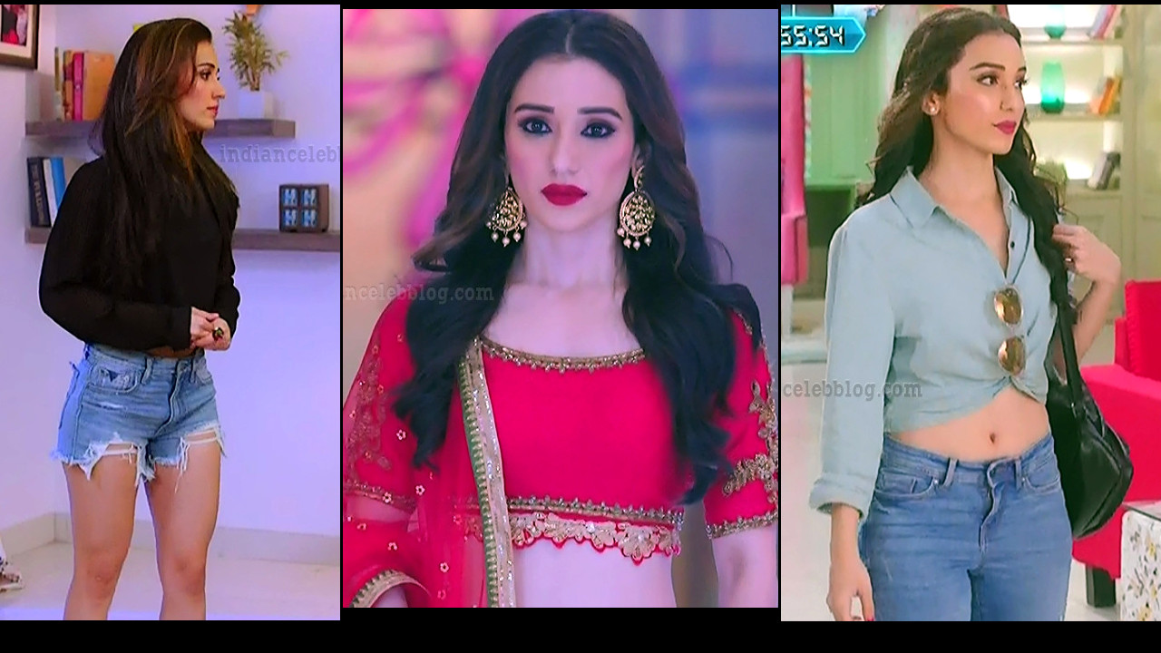 Heli daruwala hindi tv actress Naagin 3S1 15 Thumb