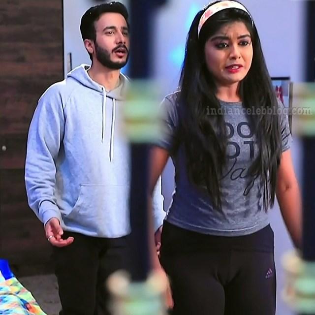 Kannada TV actress Kinnari S1 7 photo