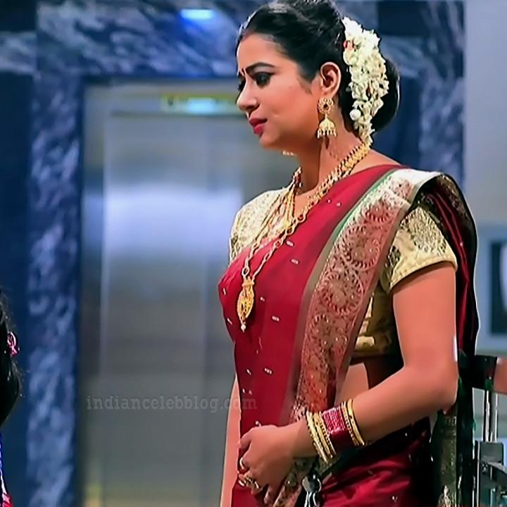 Kannada TV serial actress Putta GMS1 1 photo