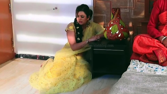 Kannada TV serial actress Putta GMS1 10 photo