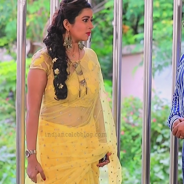 Kannada TV serial actress Putta GMS1 12 photo