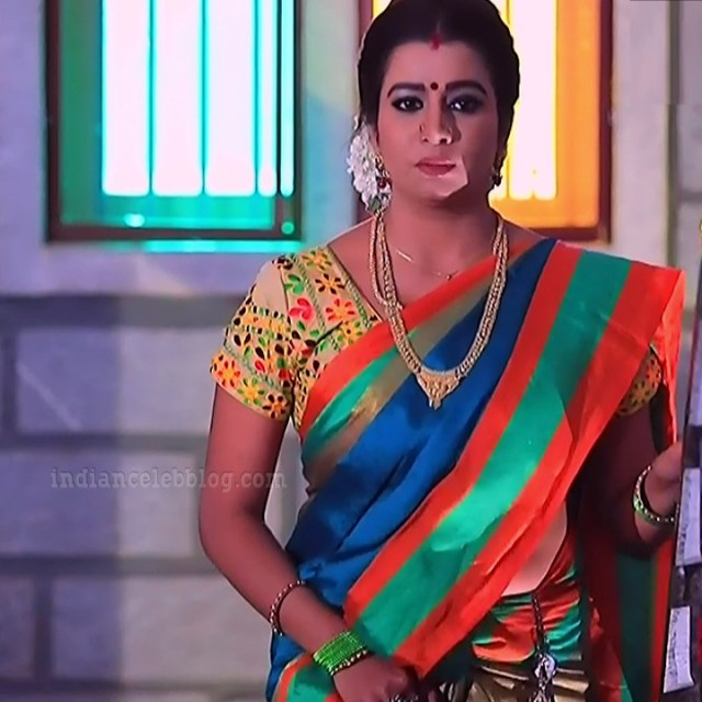 Kannada TV serial actress Putta GMS1 5 photo
