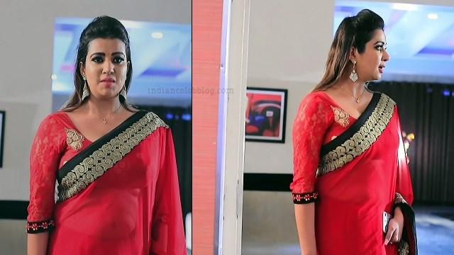 Kannada TV serial actress Putta GMS1 6 pics