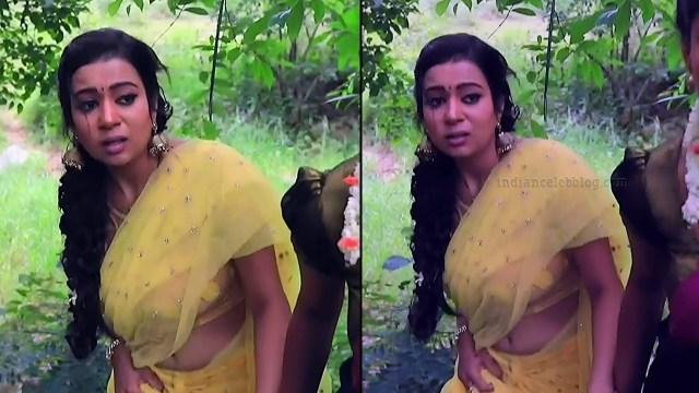 Kannada TV serial actress Putta GMS1 9 pics