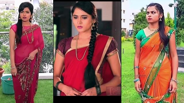 Kannada tv serial actress MiCmpl5 17 thumb