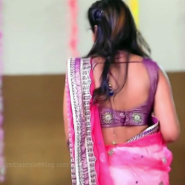 Kannada tv serial actress MiCmpl5 7 sari photo