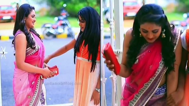 Kannada tv serial actress MiCmpl5 8 sari pics